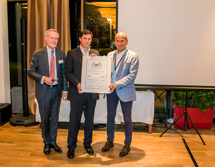 Maintenance Award Austria 2019
